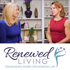 Interview with Elaine Gibson of Renewed Living